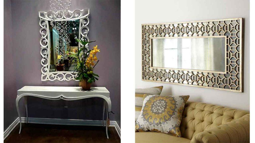 espejos decorativos baratos tienda especializada
