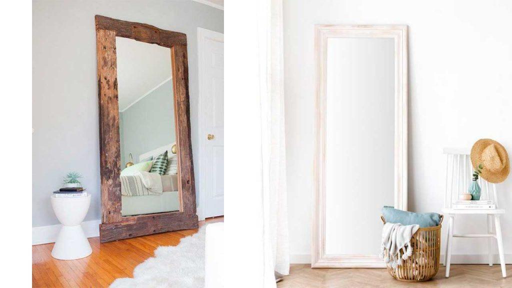 Espejos decorativos baratos tienda especializada for Espejos decorativos de pie