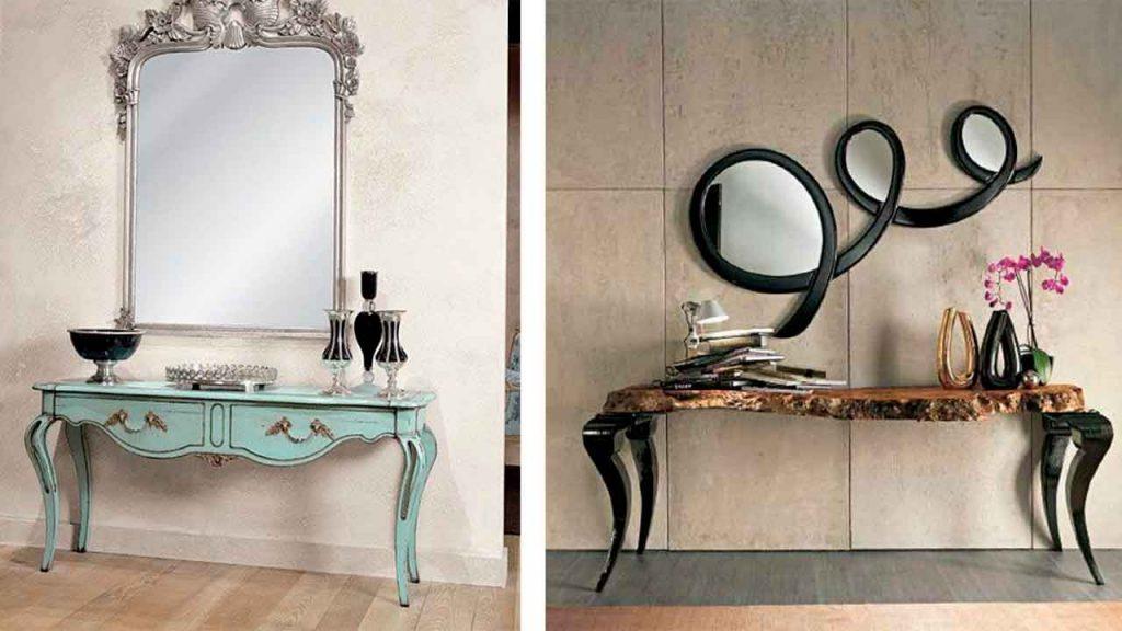Espejos Para Recibidores