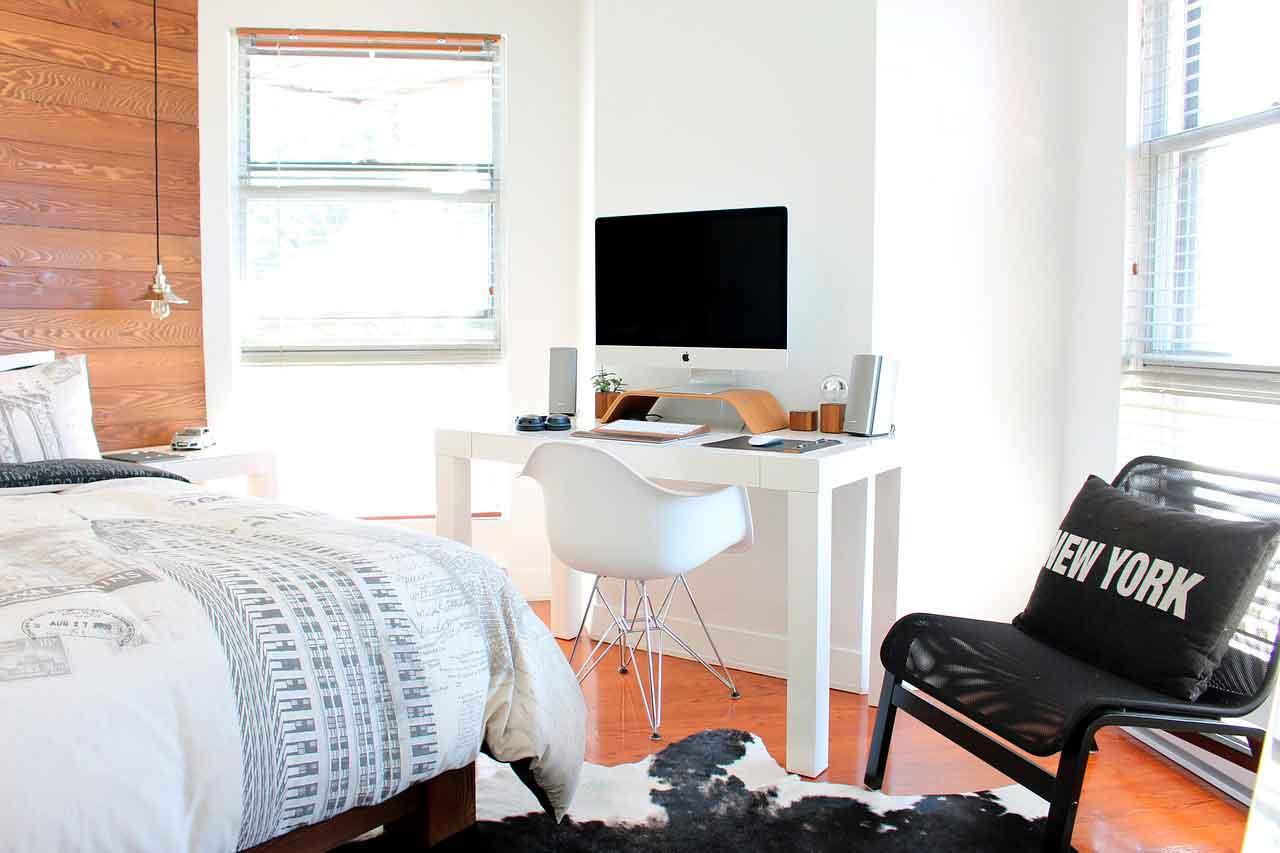 Como decorar un dormitorio juvenil paso a paso