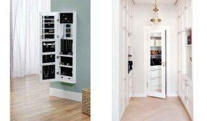 Espejos para puertas y armarios