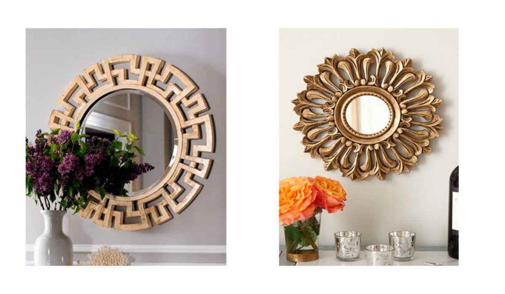 espejos redondos grandes