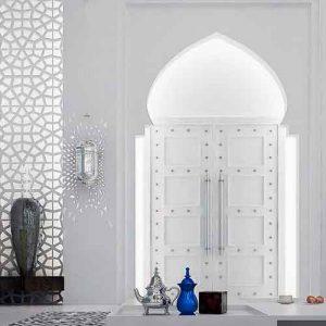 espejos arabes