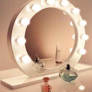 espejos de maquilla