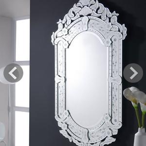 Espejos venecianos